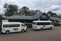 Cheers Bus, Cessnock, Australia