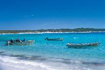 Cheynes Beach, Waychinicup National Park, Australia