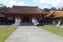 Chung Tian Temple, Priestdale, Australia