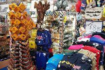 City Gifts & Souvenirs, Perth, Australia
