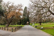 City Park, Launceston, Australia
