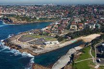 Clovelly Beach, Sydney, Australia