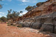 Coalseam Conservation Park, Geraldton, Australia