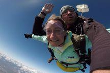 Coastal Skydive, Glenelg, Australia
