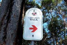 Coffs Creek Walk and Cycleway, Coffs Harbour, Australia