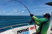 Coral Sea Sportfishing Safaris, Cairns, Australia