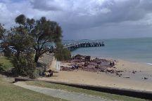 Cowes Beach, Cowes, Australia