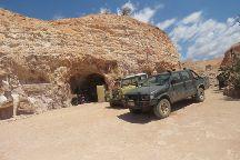Crocodile Harry's Underground Nest, Coober Pedy, Australia