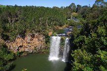 Dangar Falls, Dorrigo, Australia