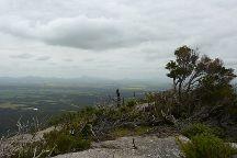 Devils Slide, Porongurup National Park, Australia