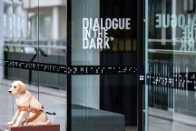 Dialogue in the Dark, Melbourne, Australia