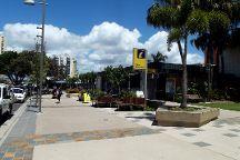 Downtown Caloundra, Caloundra, Australia