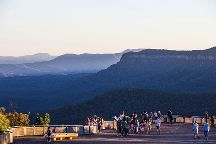 Echo Point Lookout, Katoomba, Australia