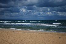 Edithvale Beach, Edithvale, Australia