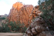 Emily Gap, Alice Springs, Australia