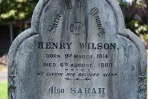 Faulconbridge Cemetery, Faulconbridge, Australia