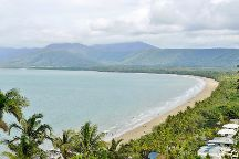 Flagstaff Hill Lookout, Port Douglas, Australia