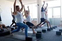 Forster Yoga Studio, Forster, Australia