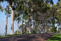 Fraser Avenue Lookout, Perth, Australia
