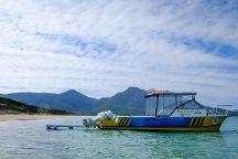 Freycinet Aqua Taxi, Freycinet, Australia