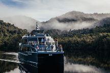 Gordon River, Tasmania, Australia