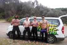 Great Ocean Road Surf Tours, Torquay, Australia
