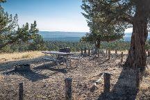 Green Mountain Camp Site, Lamington National Park, Australia