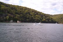 Hawkesbury River, New South Wales, Australia