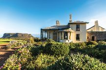 Highfield Historic Site, Stanley, Australia