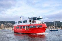 Hobart Historic Cruises, Hobart, Australia