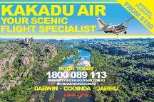 Kakadu Air Scenic Flights