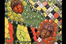 Kara-Mia's Mosaics, Macleay Island, Australia