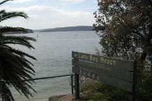 Lady Bay, Sydney, Australia