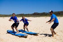Lets Go Surfing, Maroubra, Australia