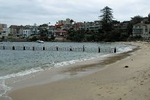 Little Manly Beach, Manly, Australia