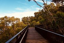 Lotterywest Federation Walkway, Perth, Australia