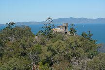 Magnetic Island Forts Walk