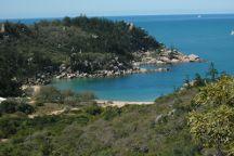Magnetic Island Forts Walk, Magnetic Island, Australia