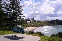 Main Beach Yamba, Yamba, Australia