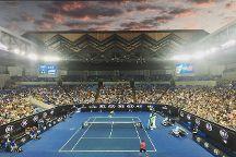 Margaret Court Arena, Melbourne, Australia