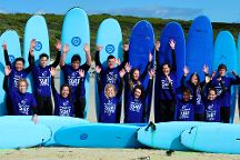 Margaret River Surf School, Margaret River, Australia