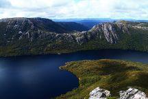 Marion's Lookout Walk, Cradle Mountain-Lake St. Clair National Park, Australia