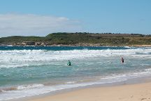 Maroubra Beach Rocky Climb, Sydney, Australia