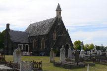 Melbourne General Cemetery, Melbourne, Australia
