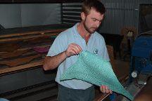 Mermaid Leather, Esperance, Australia