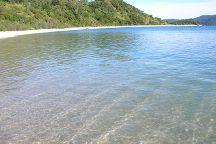 Molle Islands National Park, Long Island, Australia