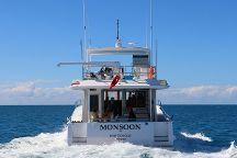 Monsoon Port Douglas - Day Tour, Port Douglas, Australia
