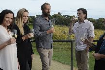 Mornington Peninsula Plunge Wine Tours, Balnarring, Australia