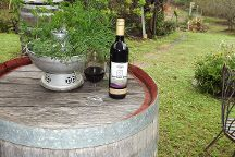 Mount England Estate Winery, Fernvale, Australia