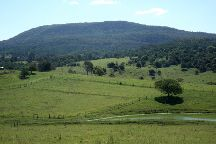 Mount French National Park, Boonah, Australia